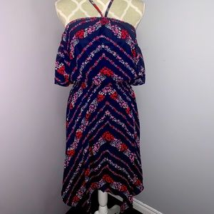 Maurices Off-Shoulder Dress